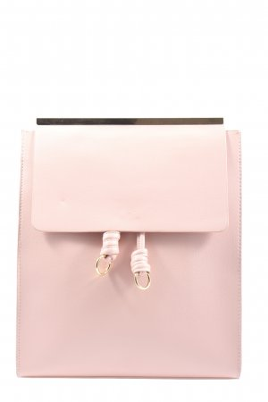 Zara  roze casual uitstraling