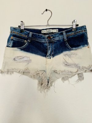 Zara Tie Dye Shorts