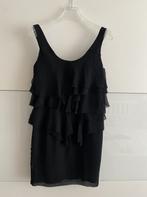 Zara toller schwarzes Kleid in Gr S passend für viele Anlässe wie Neu