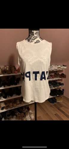 ZARA top Glitzer