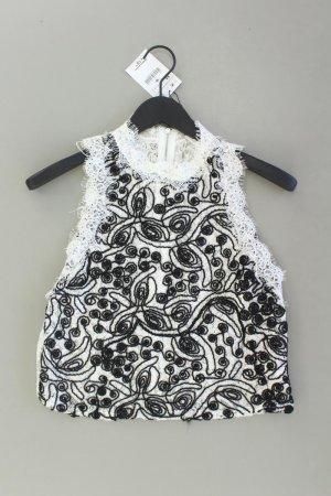 Zara Top Größe M neu mit Etikett Neupreis: 15,95€! weiß aus Polyester