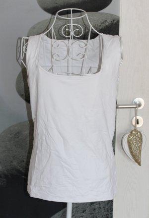 • Zara Top in weiß