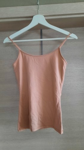 Zara Top orange Gr.XS