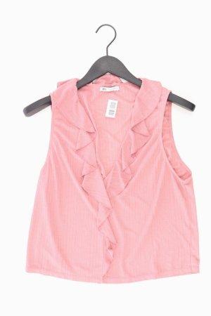 Zara Top pink Größe XL