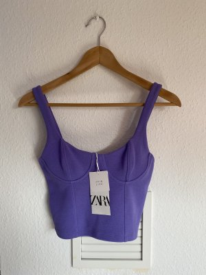 Zara  top top Lila S