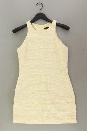 Zara Trägerkleid Größe M gelb