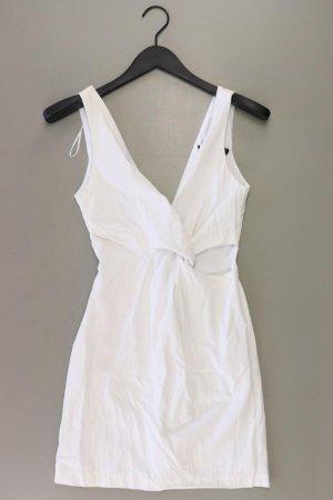 Zara Trägerkleid Größe S weiß