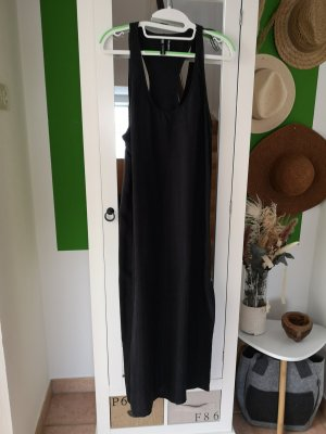 Zara Trägerkleid, Kleid, Sommerkleid, Größe M, schwarz, neu