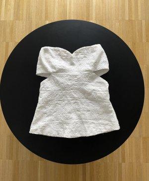 Zara Trafaluc Camisole blanc