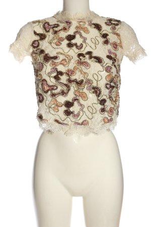 Zara Trafaluc Blusa senza maniche modello misto stile casual