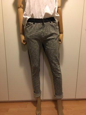 Zara Trafaluc Pantalone largo multicolore