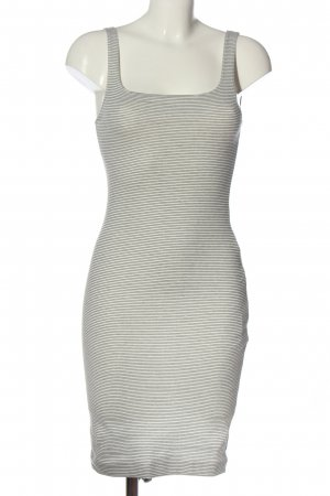 Zara Trafaluc Falda estilo lápiz blanco-negro look casual
