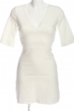 Zara Trafaluc Brautkleid weiß Elegant