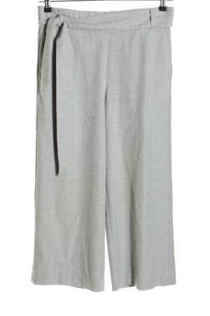 Zara Trafaluc Culottes light grey casual look