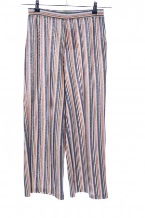 Zara Trafaluc Pantalone culotte stampa integrale stile casual