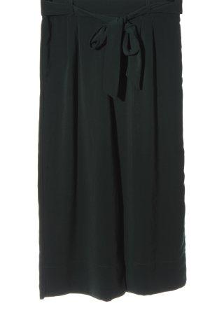 Zara Trafaluc Culottes groen elegant