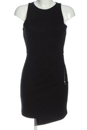 Zara Trafaluc Abito aderente nero stile casual