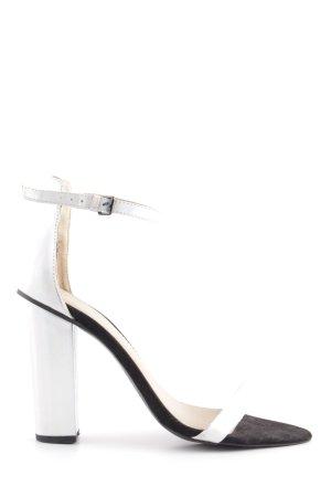 Zara Trafaluc High Heels Farbverlauf Elegant