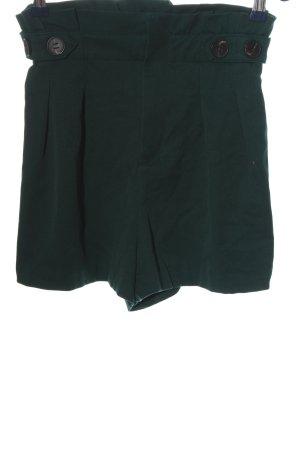 Zara Trafaluc Hot Pants khaki Casual-Look