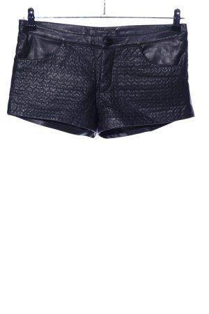 Zara Trafaluc Hot Pants schwarz Elegant