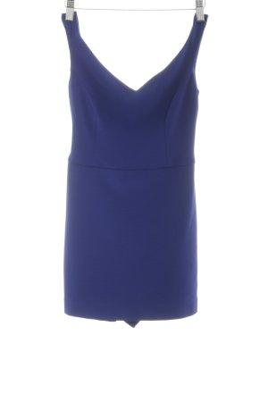 Zara Trafaluc Jumpsuit blau Elegant