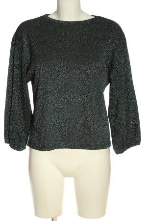 Zara Trafaluc  nero puntinato stile casual