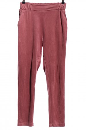 Zara Trafaluc Leggings pink Casual-Look