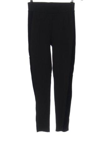 Zara Trafaluc Leggings negro look casual