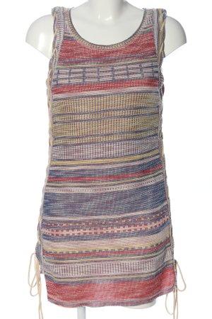 Zara Trafaluc Sukienka mini Na całej powierzchni W stylu casual