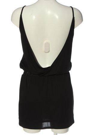Zara Trafaluc Minikleid schwarz Elegant