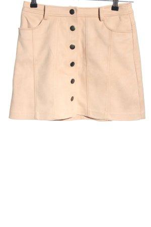 Zara Trafaluc Minirock pink Casual-Look