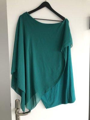 Zara Trafaluc neu Minikleid in grün