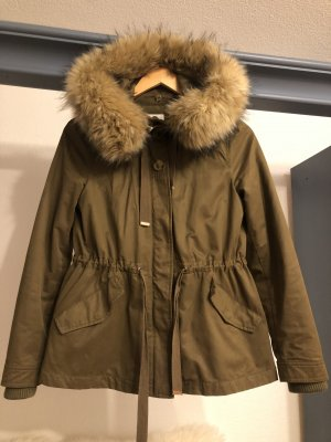 Zara Trafaluc Outerwear Gr. XS