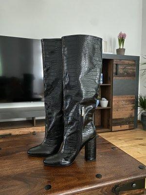 Zara Trafaluc Overknee Heels