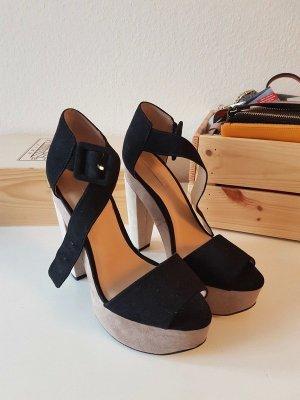 ZARA Trafaluc Schuhe Gr.38 NEU!
