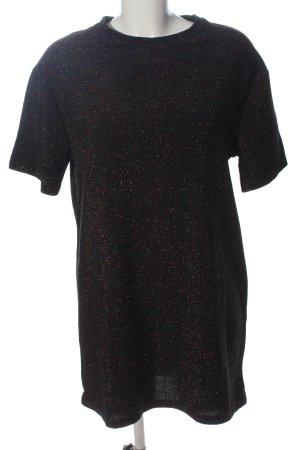 Zara Trafaluc Shirt Dress black elegant