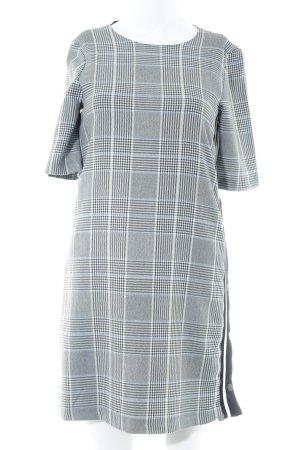 Zara Trafaluc Shirtkleid mehrfarbig schlichter Stil
