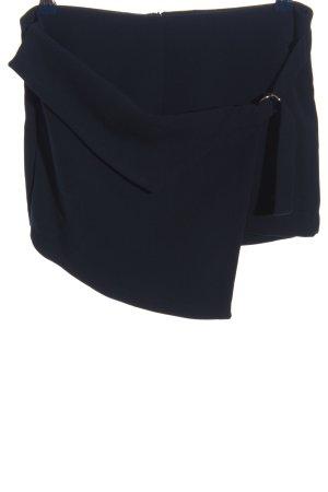 Zara Trafaluc Skort bleu style décontracté