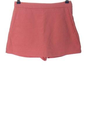 Zara Trafaluc Skorts pink casual look