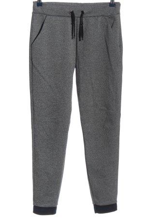 Zara Trafaluc Trackies light grey casual look