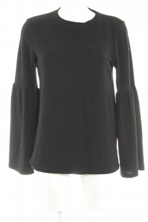 Zara Trafaluc Sailor Sweater black casual look