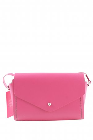 Zara Trafaluc Umhängetasche pink Casual-Look