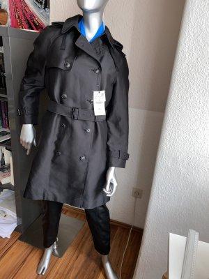 Zara Trench Coat black