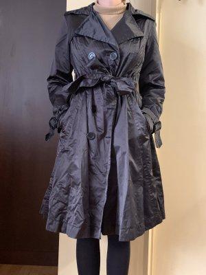 Zara Trench (XL)