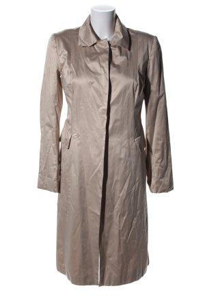 Zara Trenchcoat braun Casual-Look
