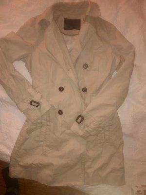 Zara Basic Trenchcoat beige-room