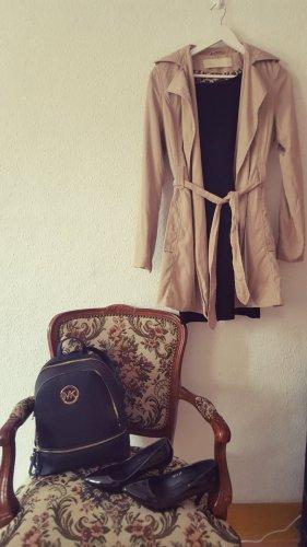 Zara Trenchcoat Gr. M  Beige Wie Neu