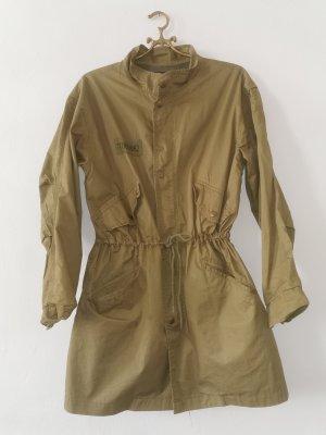 Zara Woman Kurtka w stylu safari Wielokolorowy