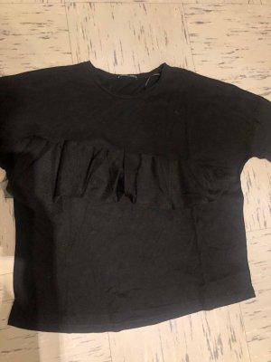 Zara T-shirt noir