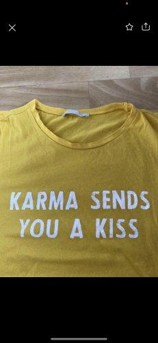 Zara Tshirt Karma